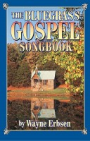 Bluegrass-Gospel-Songbook
