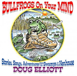 Bullfrogs-CD