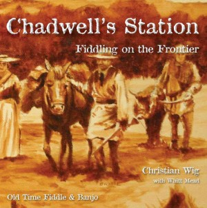 Chadwell's-Station-Cover