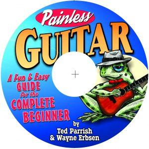 Painless Guitar CD Label cropped jpg