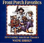 Front Porch Favorites by Wayne Erbsen