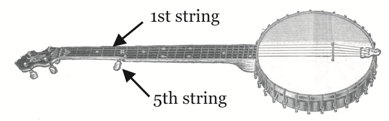 How Hard Is It To Learn To Play The 5 String Banjo Native Ground