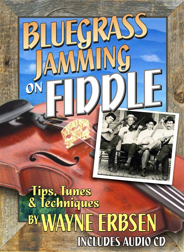 Bluegrass-Jamming-on-Fiddle-front-Cover-1
