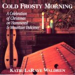 Cold Frosty Morning by Katie Waldren