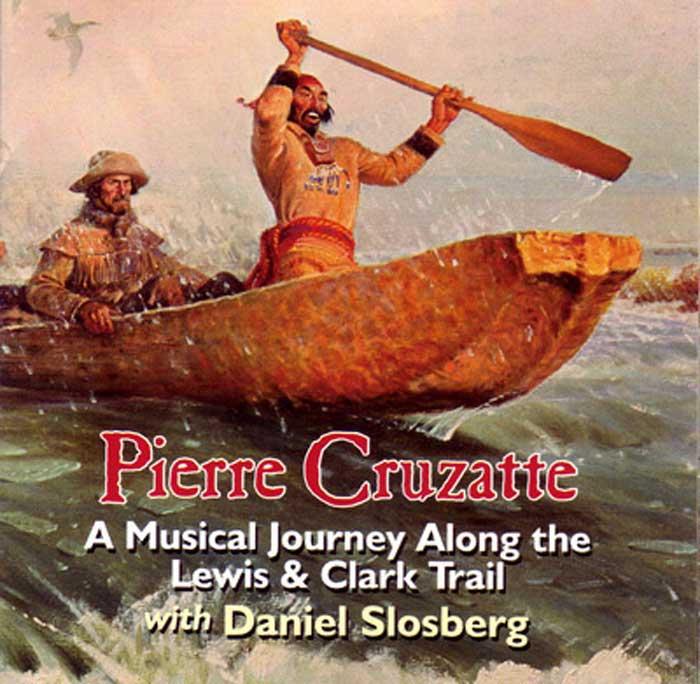 Pierre Cruzatte by Daniel Slogberg