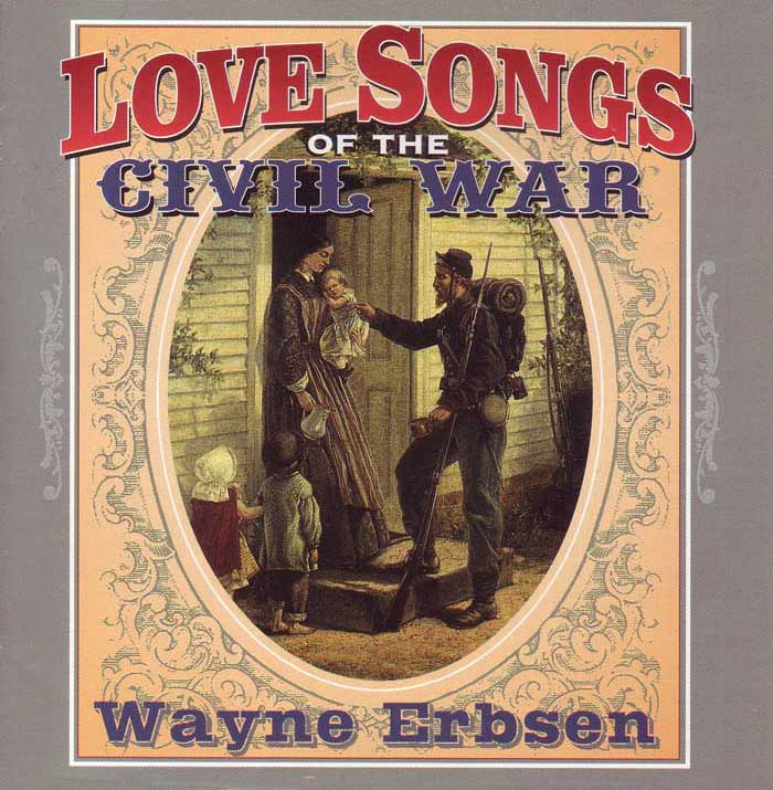 love songs of the civil war