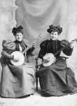 Playing Bluegrass Back-Up on Fiddle, Mandolin & Banjo