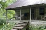 The Log Cabin Diaries: Part 2