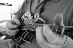 Fat Finger Blues ~ Are My Fingers too Fat to Play Music?