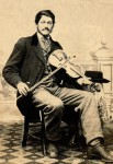 The Hanging of Fiddlin' Joe Coleman