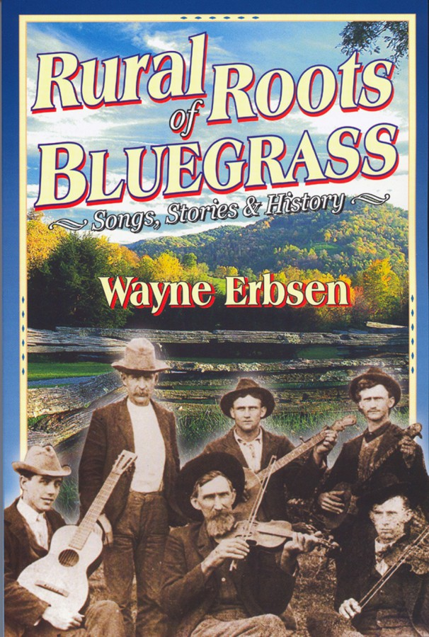 The Rural Roots of Bluegrass