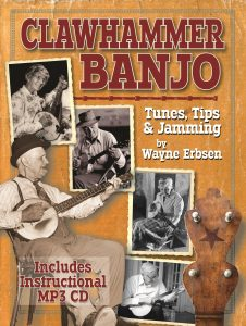 Clawhammer Banjo Cover