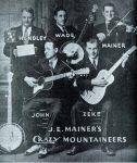 'Run Mountain' - History, Music & Lyrics + the Origins of Bluegrass