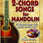 Easy 2-Chord Songs For Mandolin - Cover