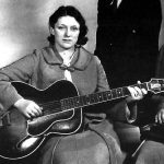 Maybelle Carter c 1931