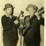 Bill Monroe and Lester Flatt