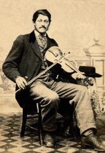 American Fiddler c